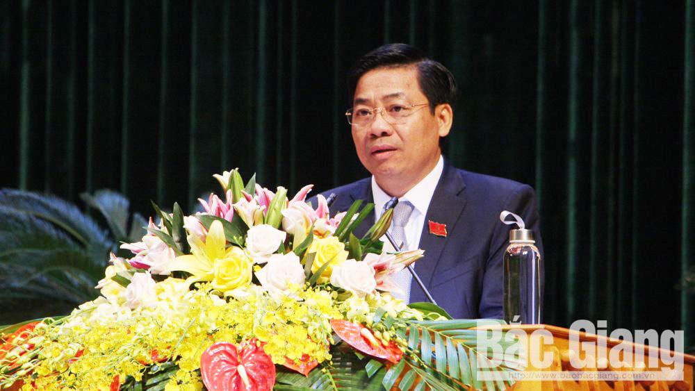 Thủ tướng phê chuẩn kết quả bầu đồng chí Dương Văn Thái giữ chức Chủ tịch UBND tỉnh Bắc Giang nhiệm kỳ 2016-2021